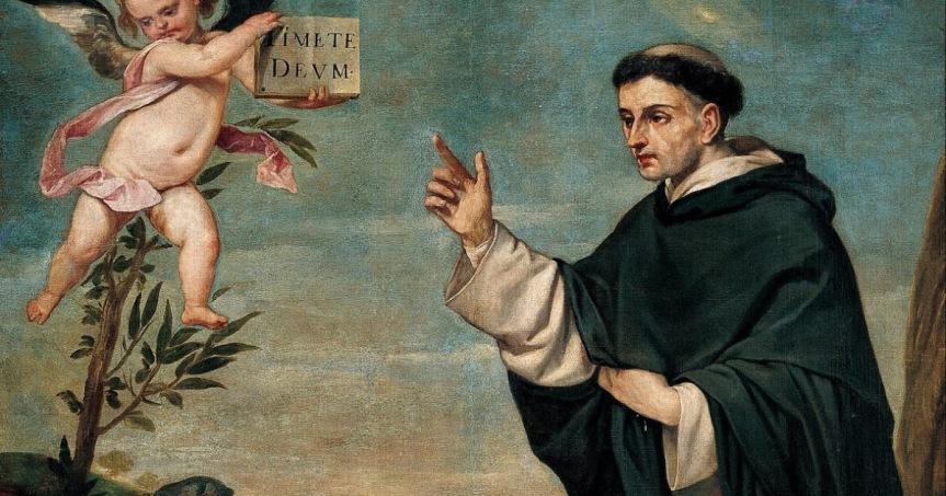A Unfailing Novena to St. VincentFerrer